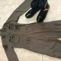 baju polisi 1