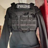 baju polisi 2