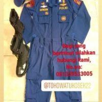 baju polisi 3
