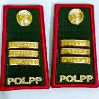 pangkat satpol pp kupang 2