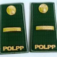 pangkat satpol pp kupang