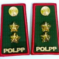 pangkat satpol pp kupang 5