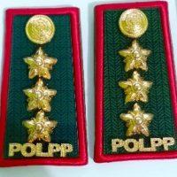 pangkat satpol pp kupang 6
